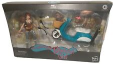 """Marvel Legends The Unbeatable Squirrel Girl and Scooter Vehicle Bike Set 6"""""""