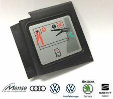 Original Volkswagen Batterie  Abdeckkappe Abdeckung Pluspolkappe
