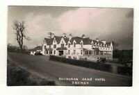 DRYMEN,BUCHANAN ARMS HOTEL OLD R.P POSTCARD.1950s