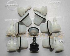 Nissan Patrol GU Y61 Front Flare Clip Kit Full Clip Kit Genuine series 1 2 3