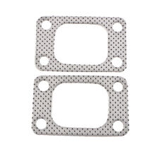 Universal Gasket For T3 T34 T35 T38 GT35 GT35R Turbo Manifold Outlet Exhaust