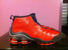 RARE NIKE SHOX VC ALL STAR SIZE 8