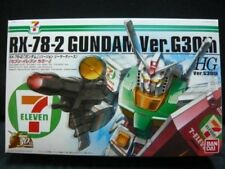 HG RX-78-2 Gundam Ver.G30th Seven-Eleven limited color Bandai Gunpla F/S
