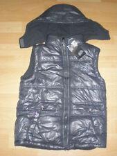 134 Mädchen-Jacken mit Kapuze Größe