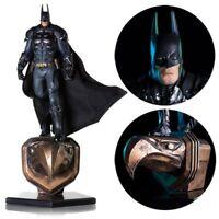 Batman: Arkham Knight Batman Deluxe 1:10 Scale Statue
