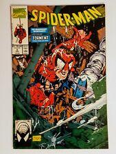 Spider-Man (1990), Issue #5