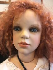 "Zawieruszynski Originals Tamara LE 3 of 250 25.5"" Vinyl Doll"