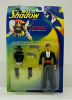 Kenners The Shadow Transforming Lamont Cranston