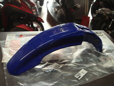 parafango anteriore front fender blu Yamaha TT600R TT600RE codice 5CHF151110