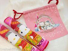 Hello Kitty & Dear Daniel Wedding Gift Bag and Towel **US SELLER**