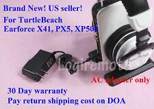AC DC Adapter Power Supply 4 Turtle Beach X41 PX5 XP500 X3 X4 New! 30DayWarranty
