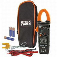 Klein Tool CL310 Auto-Ranging 400A AC Digital Clamp Meter