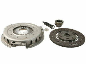LUK OE Replacement Clutch Kit fits BMW 533i 1983 12TSHW
