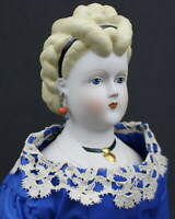 "WONDERFUL 'EMMA CLEAR' DOLL - ""SYLVIA"" - Circa: 1949"