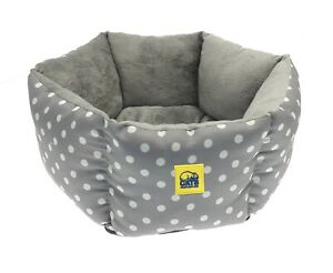 Cats Protection Donut Bed Cat Bed Official