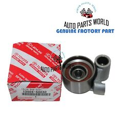 GENUINE TOYOTA 4RUNNER TUNDRA SEQUOIA GX GS LX LS TENSIONER PULLEY 13505-50030