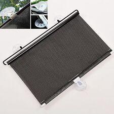 1Pcs Sun Shade Visor Rear Window Windshield Roller Blind  for Car Window