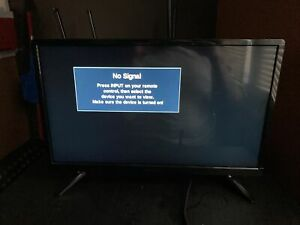 "Insignia- 22"" Class LED HD TV"