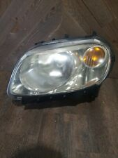06 07 08 09 10 11 Chevy HHR DRIVER Side Used Headlight Front Lamp #1391-H
