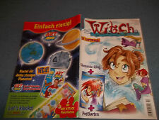 WITCH***COMIC***HEFT***NR.02/2004