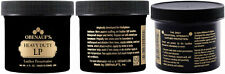 Obenauf's Heavy Duty LP Leather Conditioner Natural Oil Beeswax 4 Ounces