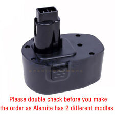 Battery For Alemite 340912 14.4 Volt 14.4V 2.0AH Ni-MH Grease Gun 8R9 585-B1