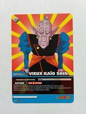 Carte Dragon ball Z Vieux Kaio Shin DB-256