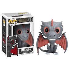 Il Trono di Spade POP!! Vinyl Figura Drogon 10 cm dragon daenerys