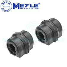 2x Meyle ARB Anti Roll Bar Bushes Front Axle Left and Right No: 11-14 615 0011