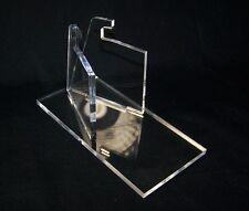 generic acrylic display stand for Diamond Select Star Trek Romulan Bird of Prey
