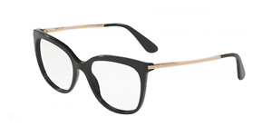 Dolce & Gabbana Eyewear DG3259 501