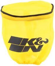 Recambios amarillo K&N para coches