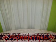 "AC Florenz Original Fan Schal ""FORENTINA"" TOP"