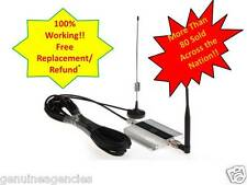 Mobile GSM Signal Booster 2G GSM 900 Phone Network Repeater