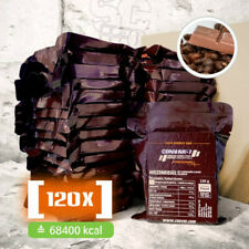 Peanut  108 x 120g   Compact Food 15,35€//kg CONVAR-7 High Energy Bar