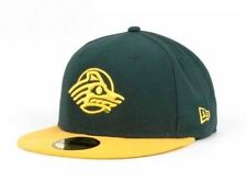 Alaska Anchorage Seawolves New Era 59FIFTY NCAA Fitted Cap Hat - Size: 7