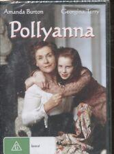 POLLYANNA - Amanda Burton, Kenneth Cranham, Georgina Terry  - DVD