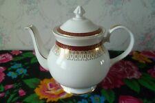 Royal Grafton English China Teapot Majestic