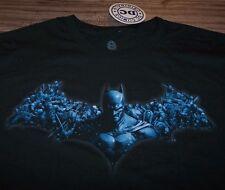 BATMAN Dc Comics Arkham Origins T-Shirt XL NEW w/ TAG