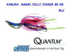 MADAI KABURA JOLLY JIGGER  80 GR QUANTUM - COL BLUE