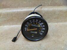 Yamaha RD400 XS650 SR500 Used Speedo Speedometer Vintage 1979 #MT383