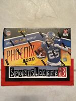 2020 Panini Phoenix Football Fanatics Exclusive Factory Box Set NEW - IN HAND 🏈