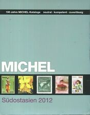 Michel Übersee Banda 8 Parte 2 2012 Südostasien 39. Edizione