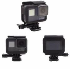 Gopro Frame Mount For Gopro Hero5 (Matte Black)