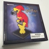 Harry Potter Nanoblock USJ Fawkes the Phoenix Universal Studios from Japan