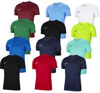 Mens Nike T Shirt T-Shirts Park VII Football Jersey TShirt Tee Crew Tops Size
