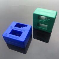 Magnetizer Demagnetizer Screwdriver Tips Screw Bits Magnetic Pick Up Hand Tool