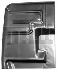 Rear Floor Pan Section for 66-71 Ford Fairlane Torino Ranchero 2 Door-LEFT