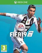 FIFA 19 | Xbox One Football New (4)