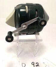 Vintage Zebco 202 Fishing Spincaster Reel. Vgc. Works as it should.
